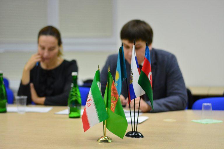 В Астрахани прошла он-лайн школа для учителей русского языка из стран СНГ