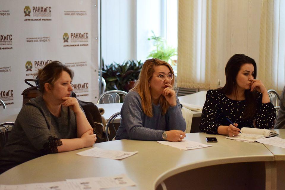 Каспийская интеграция через работу неправительственного сектора