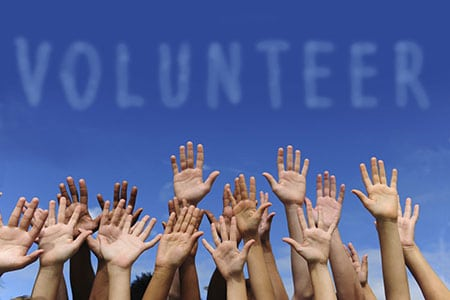 Россию и Казахстан объединит добровольческая и волонтёрская работа
