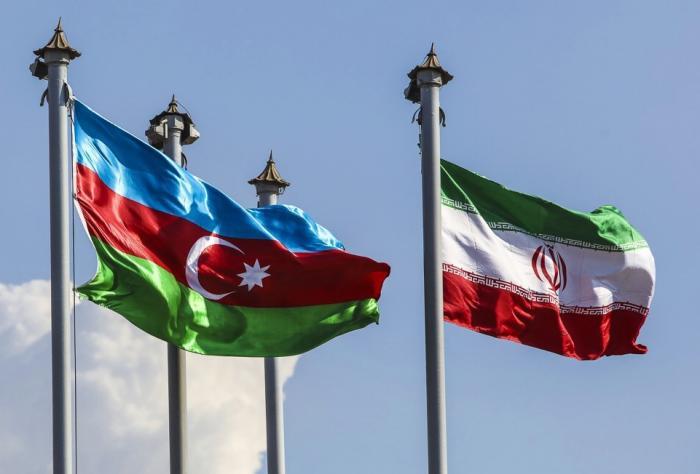 Иранцев и азербайджанцев разделяют Каспий, Израиль и Сирия