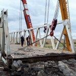 Туркменистан и Иран улучшают пограничную инфраструктуру в районе Серахса