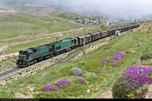 Железная дорога Чабахар-Захедан в Иране может быть открыта к июню 2021 года