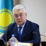 Министр индустрии и инфраструктурного развития Казахстана рассказал о каспийских грузоперевозках