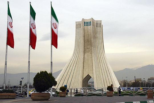 Трамп наносит очередной удар по ядерной сделке с Ираном