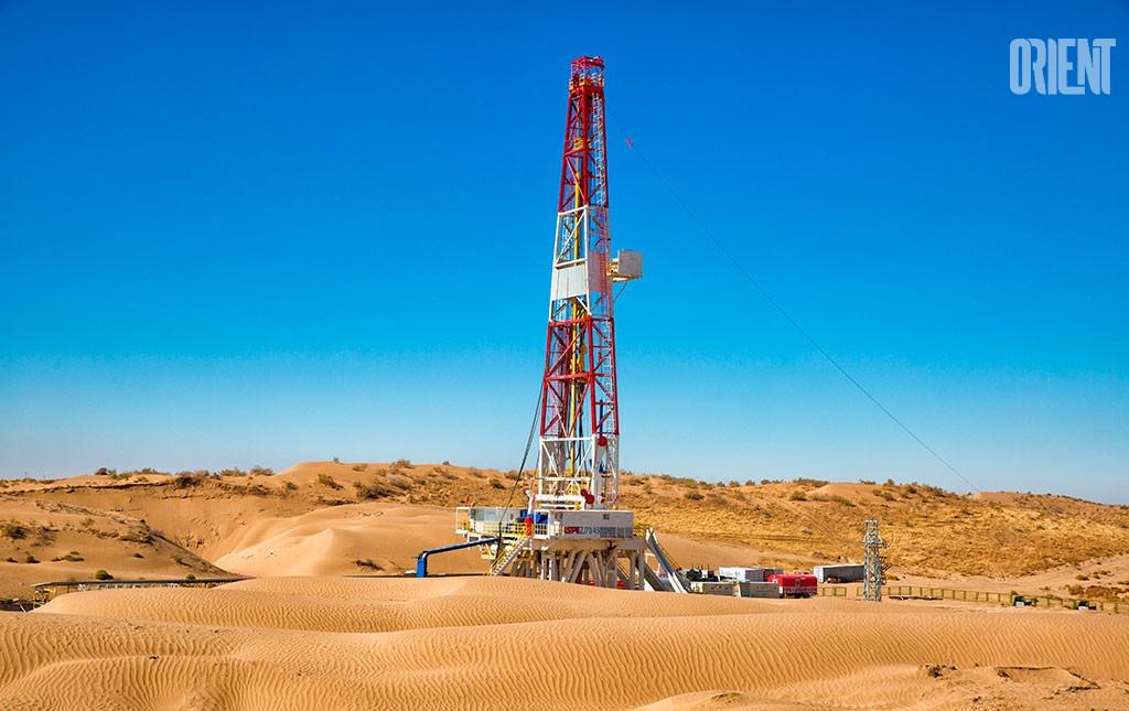 Приоритеты нефтегазовой стратегии Ашхабада на Каспии – инвестиции и технологии