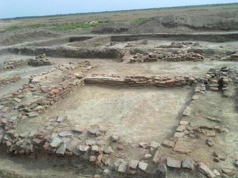 В Астрахани пройдёт археологическая экспедиция «Открытие Хазарии – XXI век»