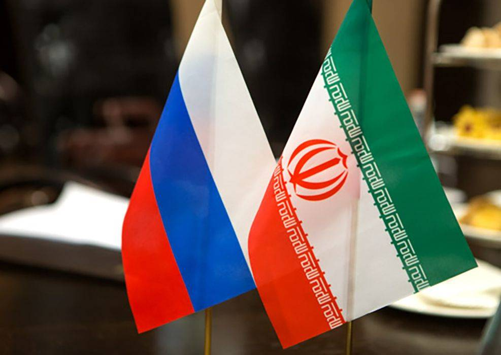Продолжается подготовка 16-го заседания Ирано-Российской Межправительственной комиссии