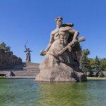 Волгоград – как транзитный пункт на каспийском транспортном коридоре