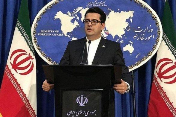 В Азербайджан прибудет новый посол Исламской Республики Иран