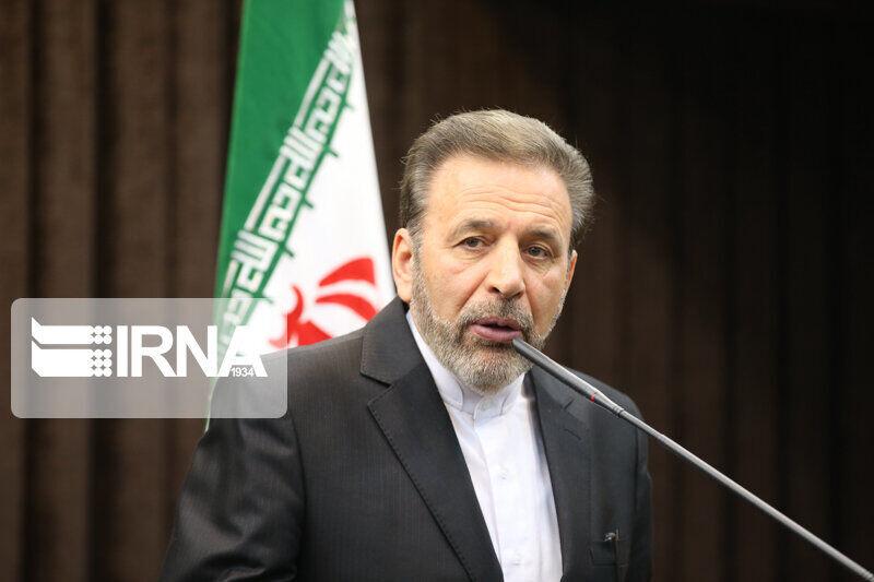 Глава администрации президента Ирана Махмуд Ваези оценил сотрудничество с Россией
