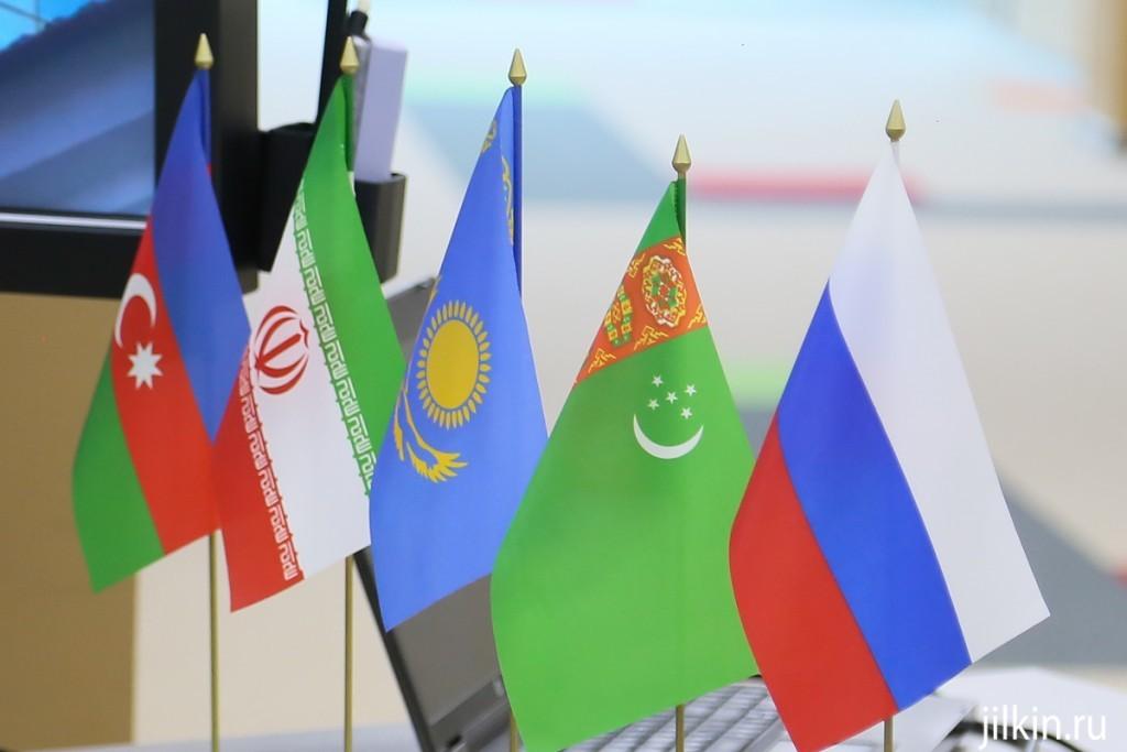 Игорь Бабушкин провел переговоры с послами Азербайджана, Казахстана и Туркменистана