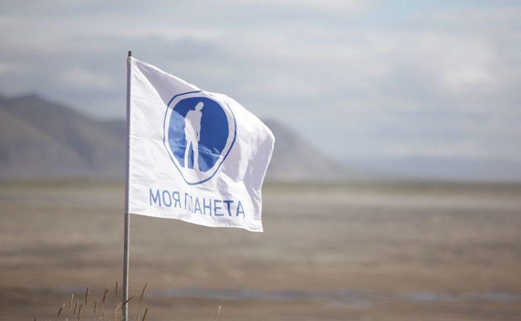 Телеканал «Моя Планета» проведёт съёмки на острове Тюлений в Каспийском море