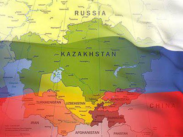 О встрече министров иностранных дел России и государств Центральной Азии