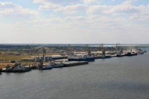 Минэкономразвития РФ поддержит развитие порта Оля — как окупить инвестиции?