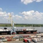 По итогам трёх кварталов 2020 года грузооборот Астраханской области вырос на 11,3%