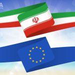 В середине декабря состоится ирано-европейский бизнес-форум