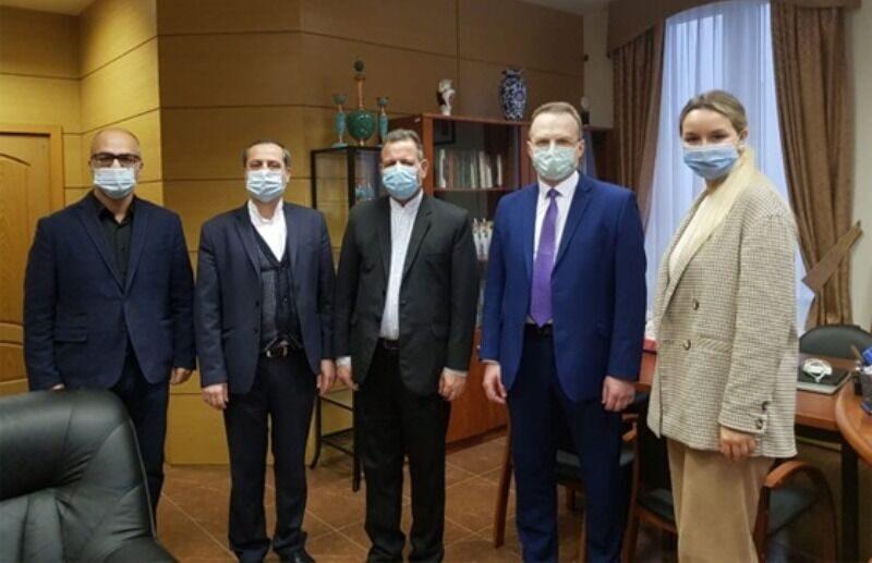 Иран и Россия обсудили расширение культурно-гуманитарного сотрудничества