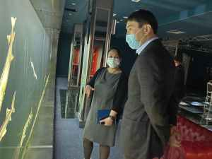 В Мангистауской области Казахстана поддержат строительство осетрового завода