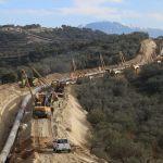 Азербайджан начал поставки газа в Европу через Южный газовый коридор