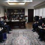 Представители Ирана и Казахстана призвали к созданию совместной группы по безопасности