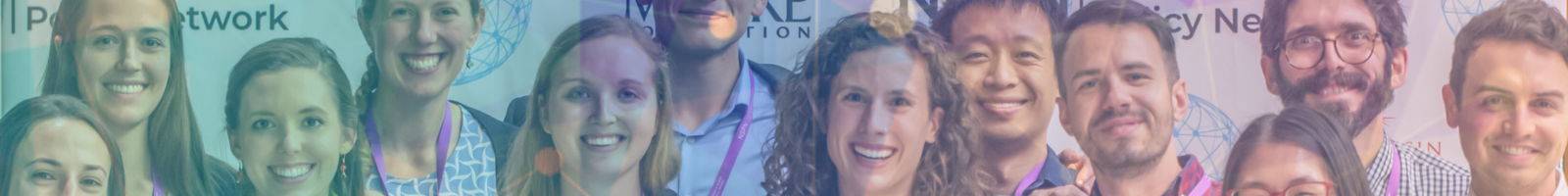 2019 National Science Policy Symposium: Reflections