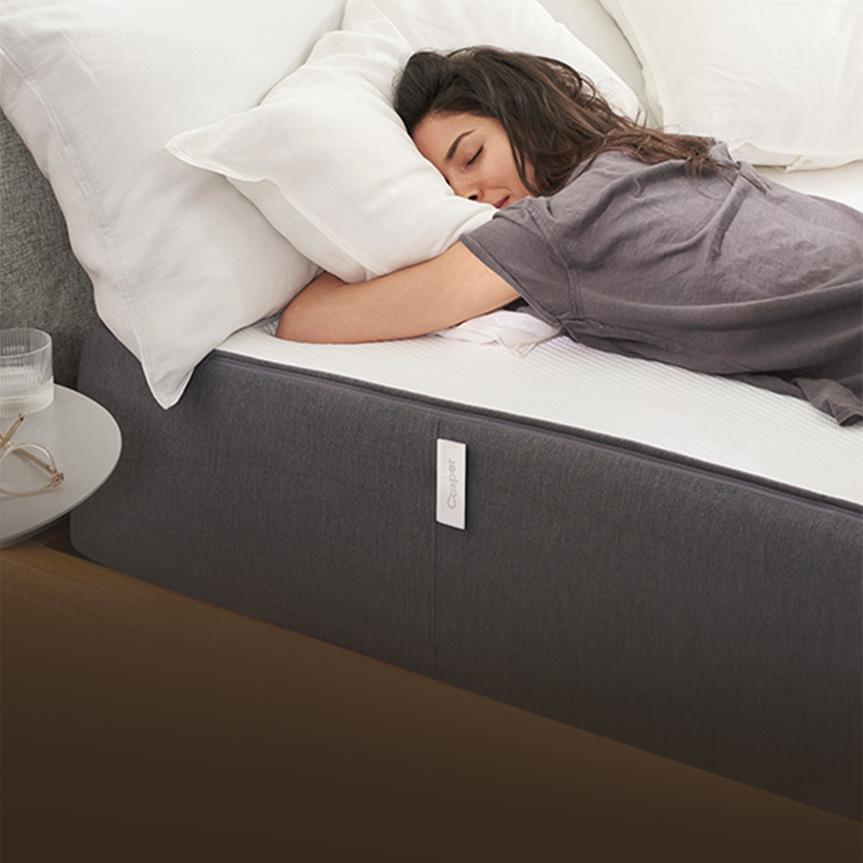 all about casper the sleep company