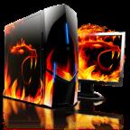 Gaming-Computer 1