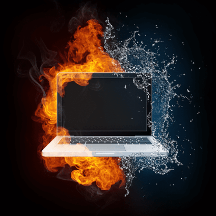 How To Fix and prevent Laptop Overheating