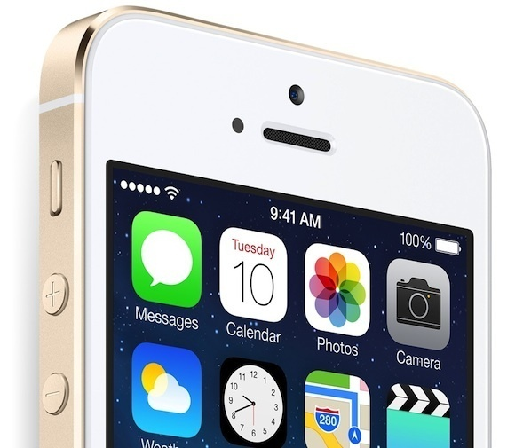 Apps on iPhone 5S more crash-prone than other models