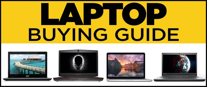 How to buy the best laptop