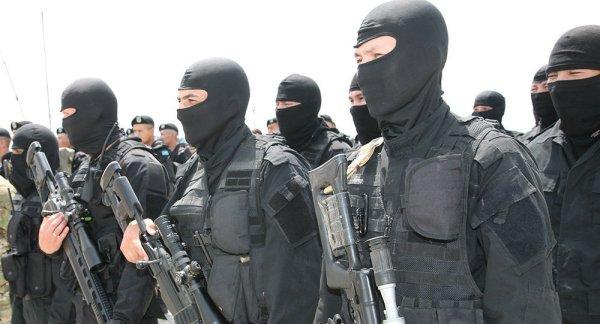 Astana Earmarks 900 Million To Anti Counterterrorism