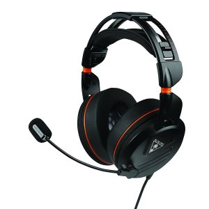 Turtle Beach Elite Pro-casque-gamer