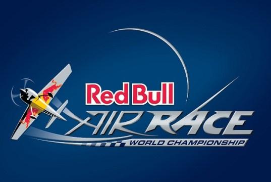 Logo Red Bull Air Race