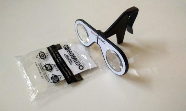 homido mini glasses