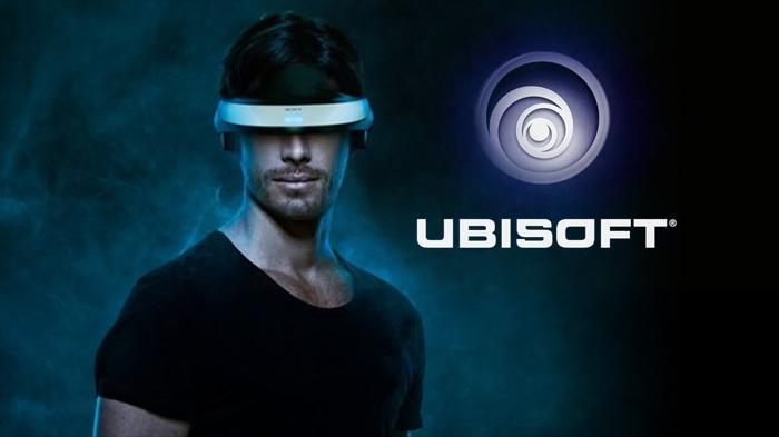 Ses jeux en réalité virtuelle seront cross-plateforme — Ubisoft