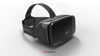 Homido VR V2