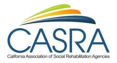 California Association of Social Rehabilitation Agencies