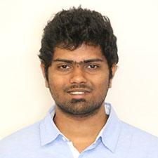 Aravind Satyanarayanan