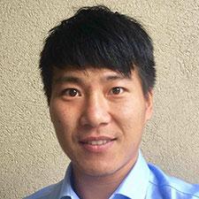 Zhengrong (Alex) Qiang