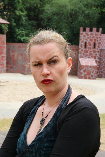 Böse Stiefmutter