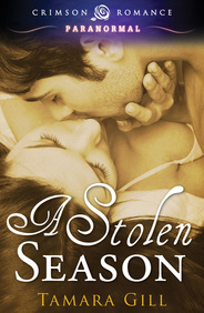 A Stolen Season by Romance Author Tamara Gill
