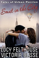 Smut in the City Anthology