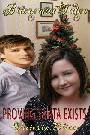 Proving Santa Exists by Victoria Blisse