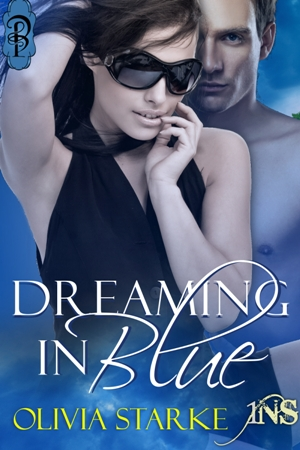Olivia Starke Dreaming in Blue Decadent Publishing 1NS