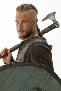 Travis Fimmel Vikings