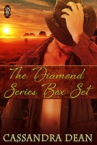 The Diamond Series Box Set_300x200