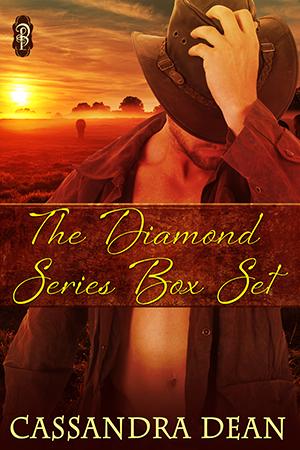 The Diamond Series Box Set_450x300