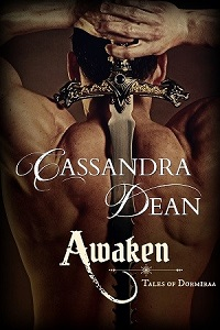 Awaken by Cassandra Dean