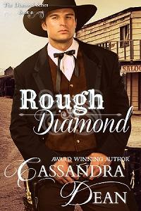 Rough Diamond (The Diamond Series Book 1) by Cassandra Dean