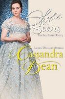 Silk & Scars (The Silk Series Book 3) by Cassandra Dean